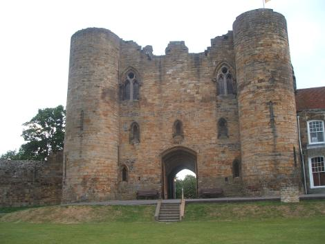 Tonbridge Castle