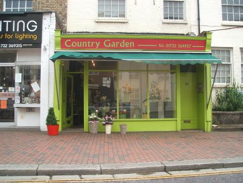 Country Garden Florists Tonbridge