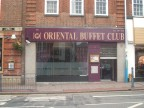 Oriental Buffet Tonbridge