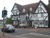 Ye Old Chequers Pub