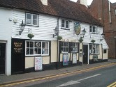 Man of Kent Pub