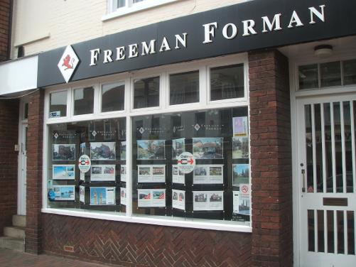 Freeman Foreman Tonbridge