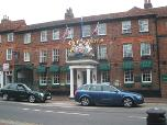 Rose and Crown Hotel Tonbridge