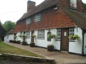 Plough Pub Hildenborough