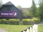Premier Inn Tonbridge