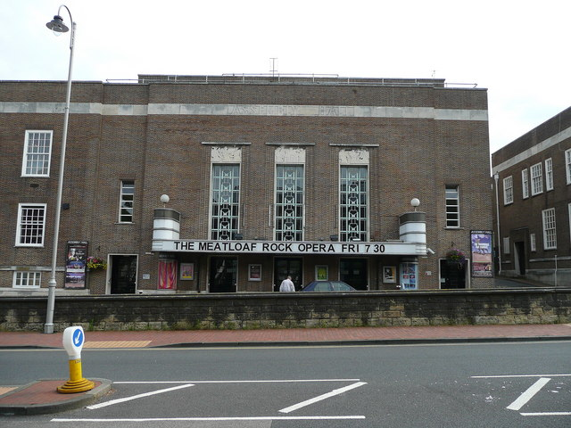 Assembly Hall Tunbridge Wells
