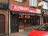 Avebury Fish Bar