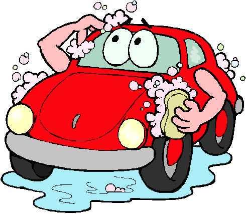 Car Wash in Tonbridge, Kent
