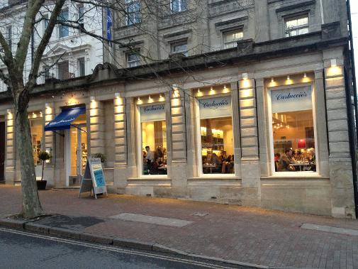 Carluccio's Tunbridge Wells