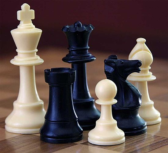 Chess Club Tonbridge