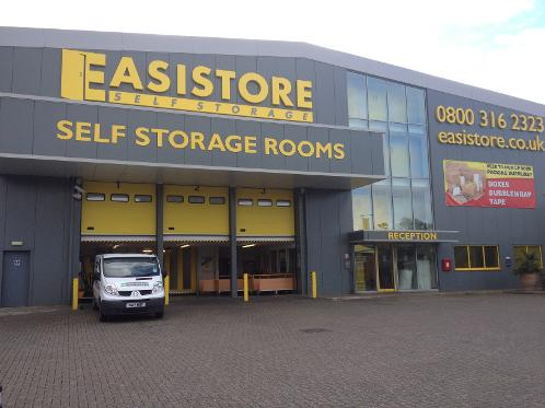 Easistore Tunbridge Wells
