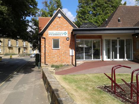 East Street Pharmacy in Tonbridge