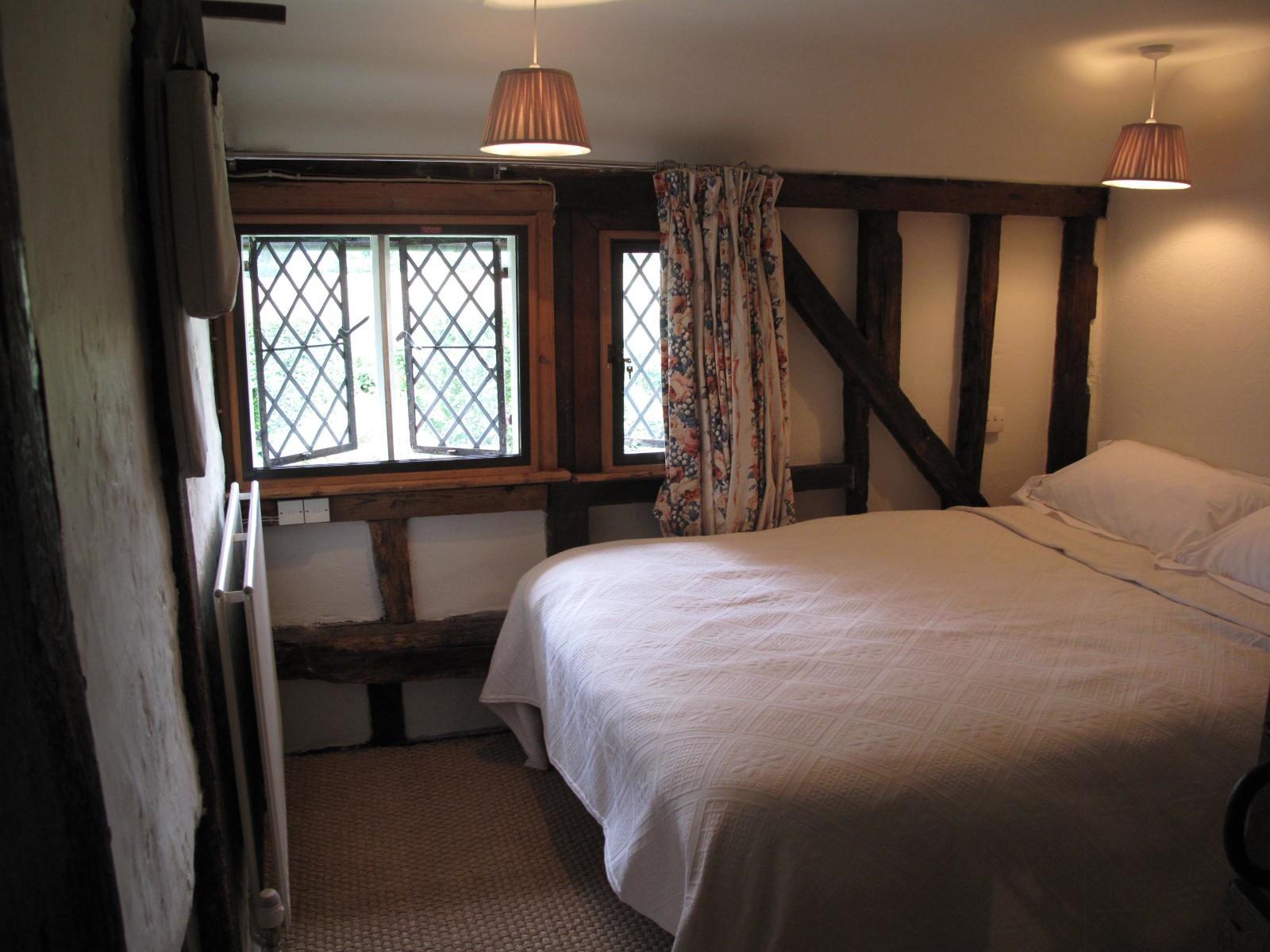 Bed And Breakfast Sevenoaks Weald