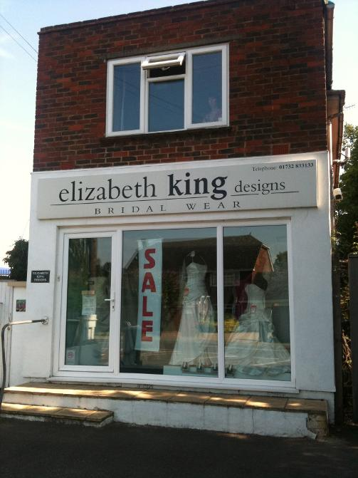 Elizabeth King Designs Hildenborough