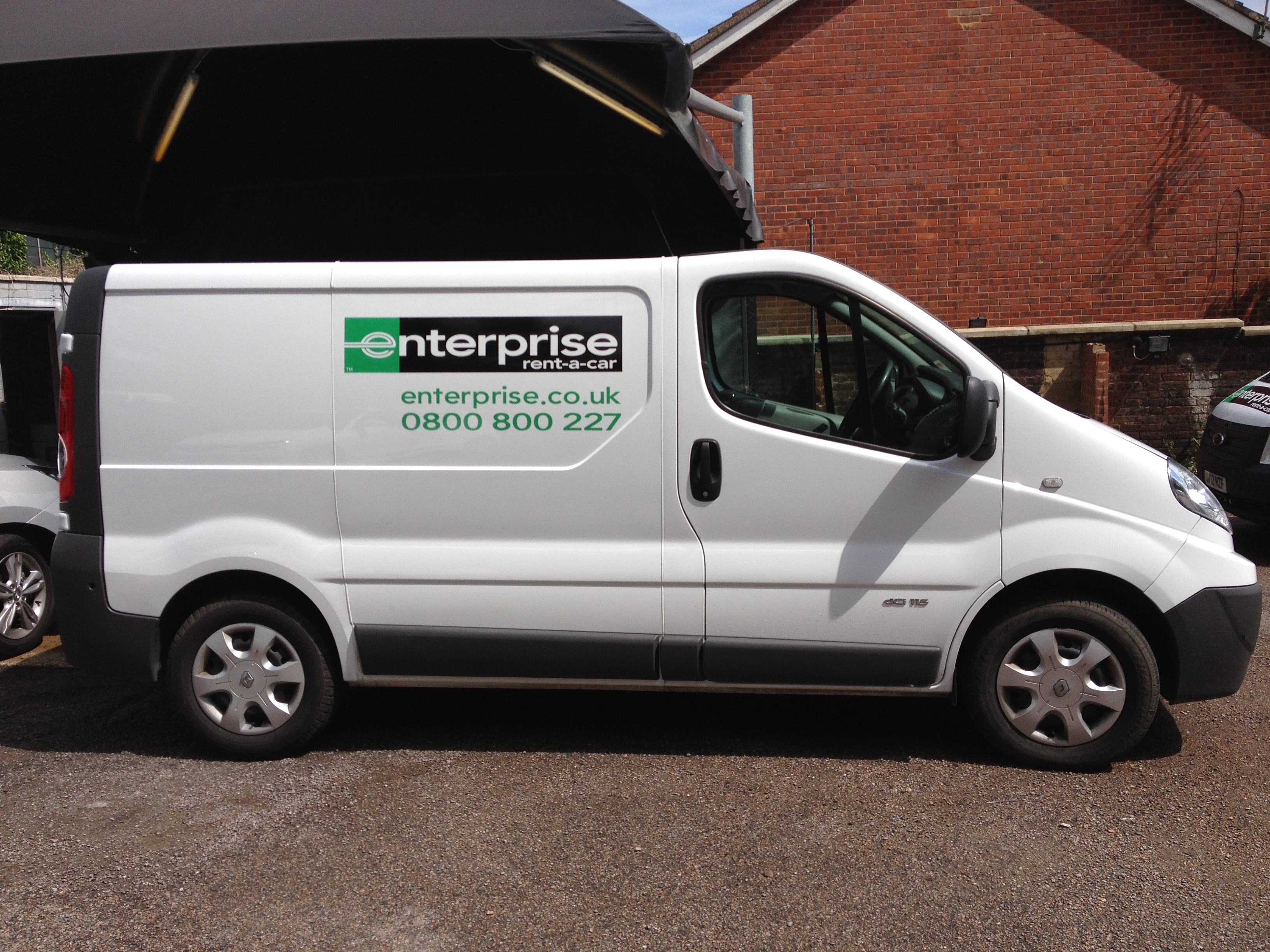Enterprise Rent A Car Tonbridge