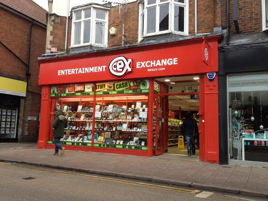 Entertainment Exchange Tonbridge