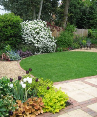 Gardeners in Tonbridge