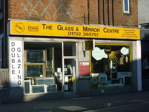 The Glass and Mirror Centre Tonbridge