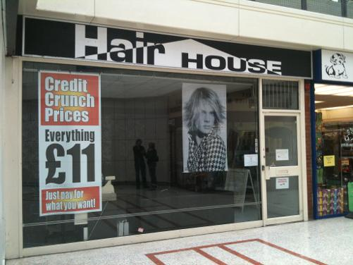 Hair House Tonbridge