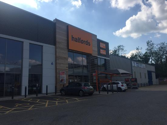 Shop now with the latest Halfords discount codes & deals for December Choose from the 23 best working promo codes & sales to help you save at Halfords now.