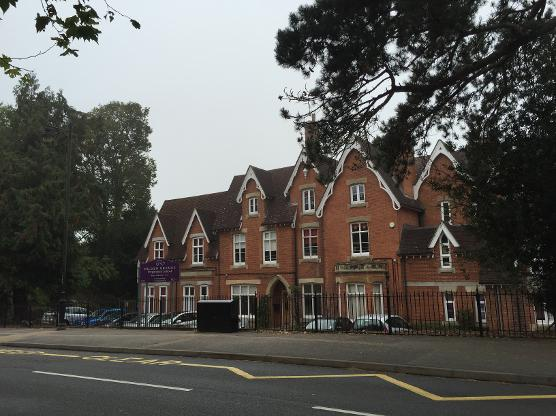 HILDEN GRANGE PREPARATORY SCHOOL Tonbridge