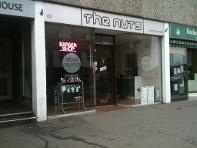 The Nuts hairdressers