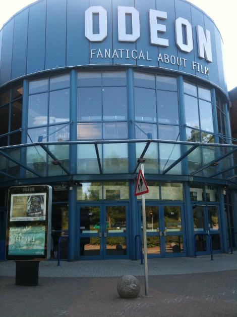 Odeon Cinema Tunbridge Wells