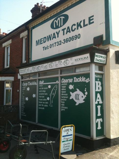 Medway Tackle Tonbridge