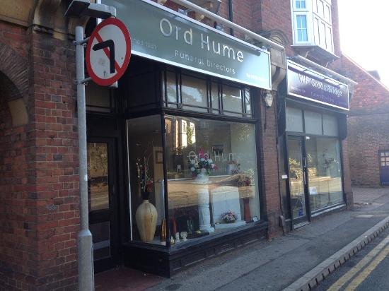 Ord Hume Funeral Services Tonbridge