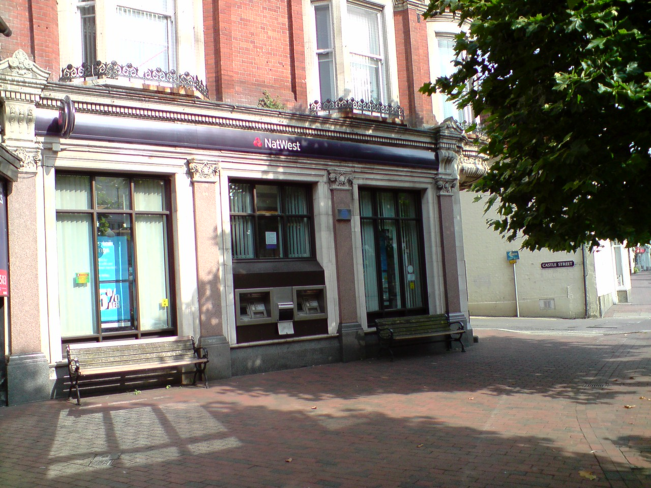 Natwest Bank Tonbridge