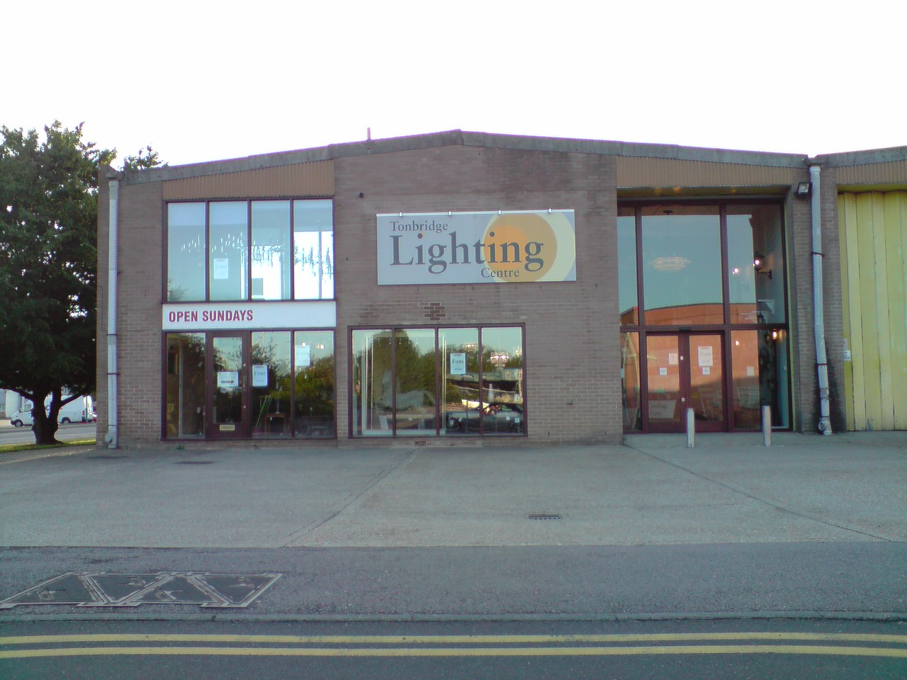 Tonbridge Lighting Centre