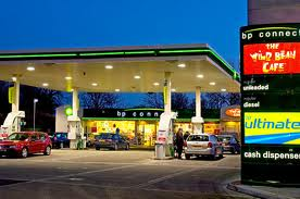 Petrol Stations in Tonbridge