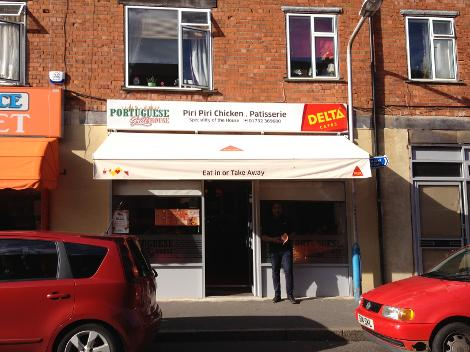 Portuguese Grill House in Tonbridge