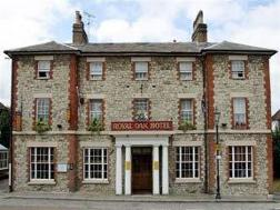 Royal Oak Hotel Sevenoaks