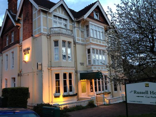 Russell Hotel Tunbridge Wells