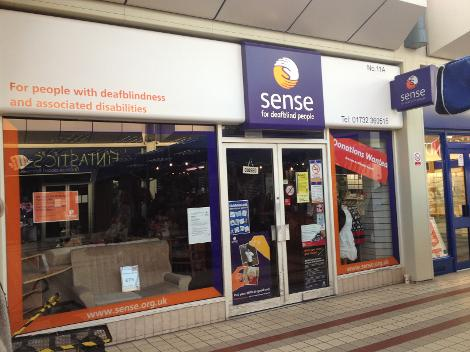 Sense in Tonbridge
