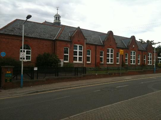 Slade School Tonbridge