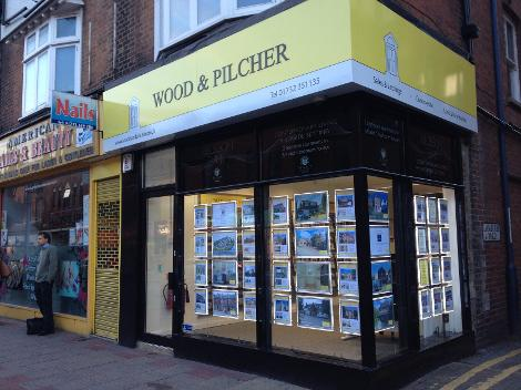 Wood and Pilcher in Tonbridge