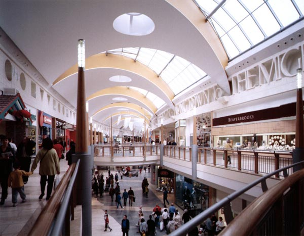Bluewater Shopping Centre Kent