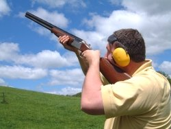 Gun clubs in Tonbridge