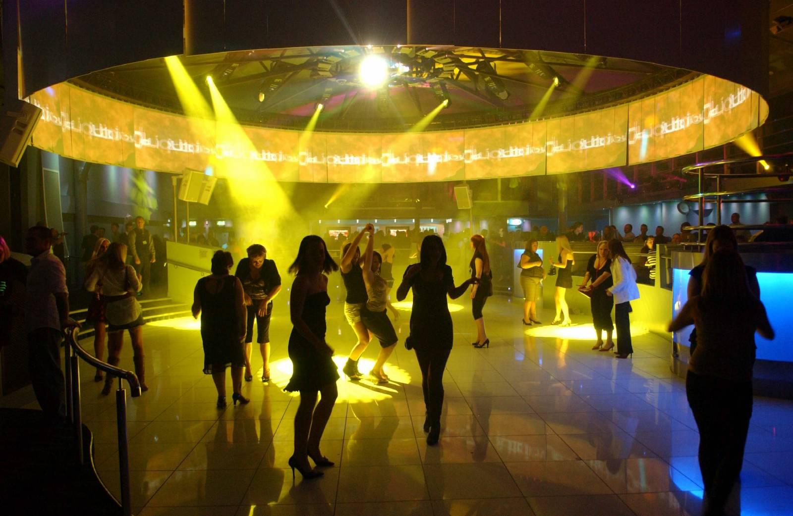 Смотреть онлайн что происходит в ночных клубах 24 фотография