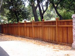 Fencing in Tonbridge