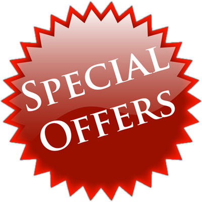 Special offers from Tonbridgesearch.com